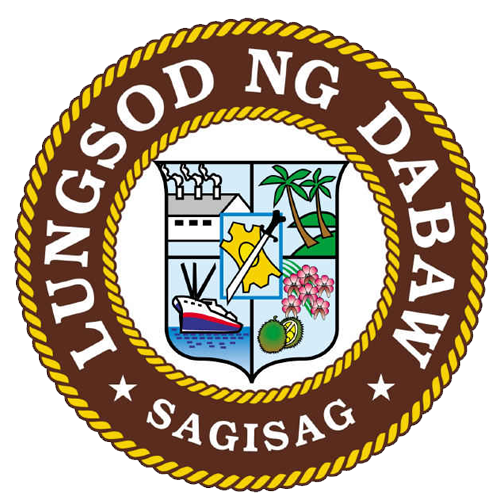 Office of the City Mayor Official Logo